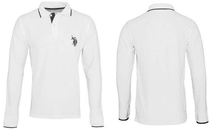 149f13c0aa3 U.S. Polo Assn. Men s Polo Shirt