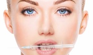 Centrum Kosmetyczne Jobre: Ostrzykiwanie metodą Shireen Poring z maską kolagenową od 199 zł w Centrum Kosmetycznym Jobre w Bydgoszczy