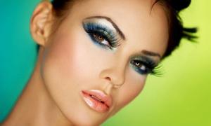 Cours de maquillage individuel Marseille
