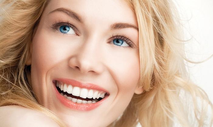 Great Smile Deerfield - Deerfield: 65% Off Zoom Teeth Whitening at Great Smile Deerfield