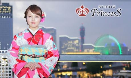 Studio PrincesS 横浜店