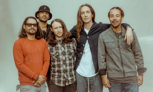 8 Tour – Incubus with special guest Jimmy Eat World: Incubus with Special Guest Jimmy Eat World on August 1 at 6:45 p.m.
