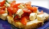 Up to 57% Off at Italian Cravings in San Clemente