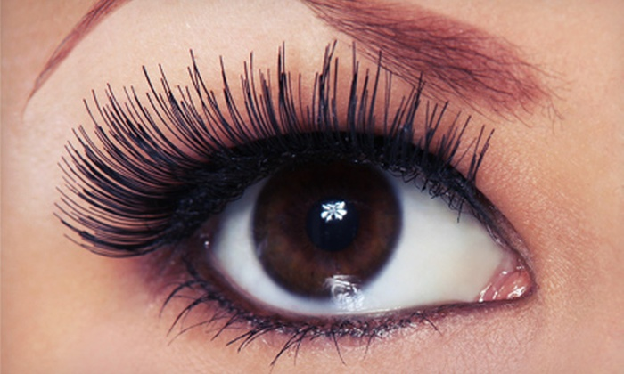 Lashes by Dalal - Los Gatos: Full Set of Eyelash Extensions with Optional Fill at Lashes by Dalal (Up to 62% Off)