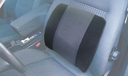 Cuscino ergonomico per auto