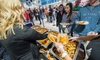 Wingapalooza 2015 - INTRUST Bank Arena: Wingapalooza 2015 at INTRUST Bank Arena on Saturday, August 15, at 11 a.m. (Up to 38% Off)