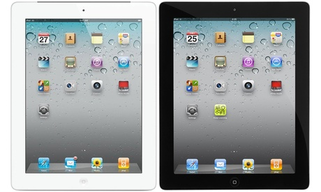 Apple iPad 2 16GB WiFi Tablet (Hardware Only, Charger & Adapter Not Included) (Refurbished, Grade-B) 9527fce2-b993-11e7-8954-00259060b5da