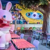 Rabbids Amusement Centre