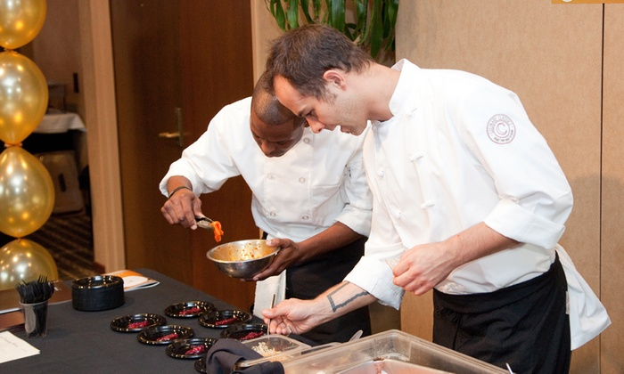 7th Annual Taste of the Gold Coast - Germania Place Ballroom: $39 for One Admission to the 7th Annual Taste of the Gold Coast ($60 Value)