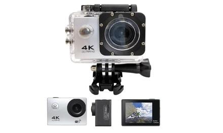 Action camera Lupex