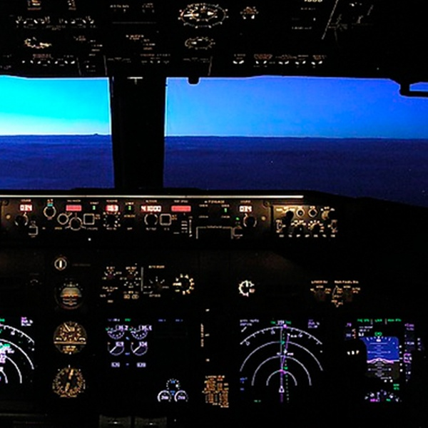 Flight Simulators Midlands