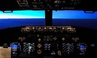 One-Hour Motion Flight Simulator Experience at Flight Simulators Midlands (40% Off)