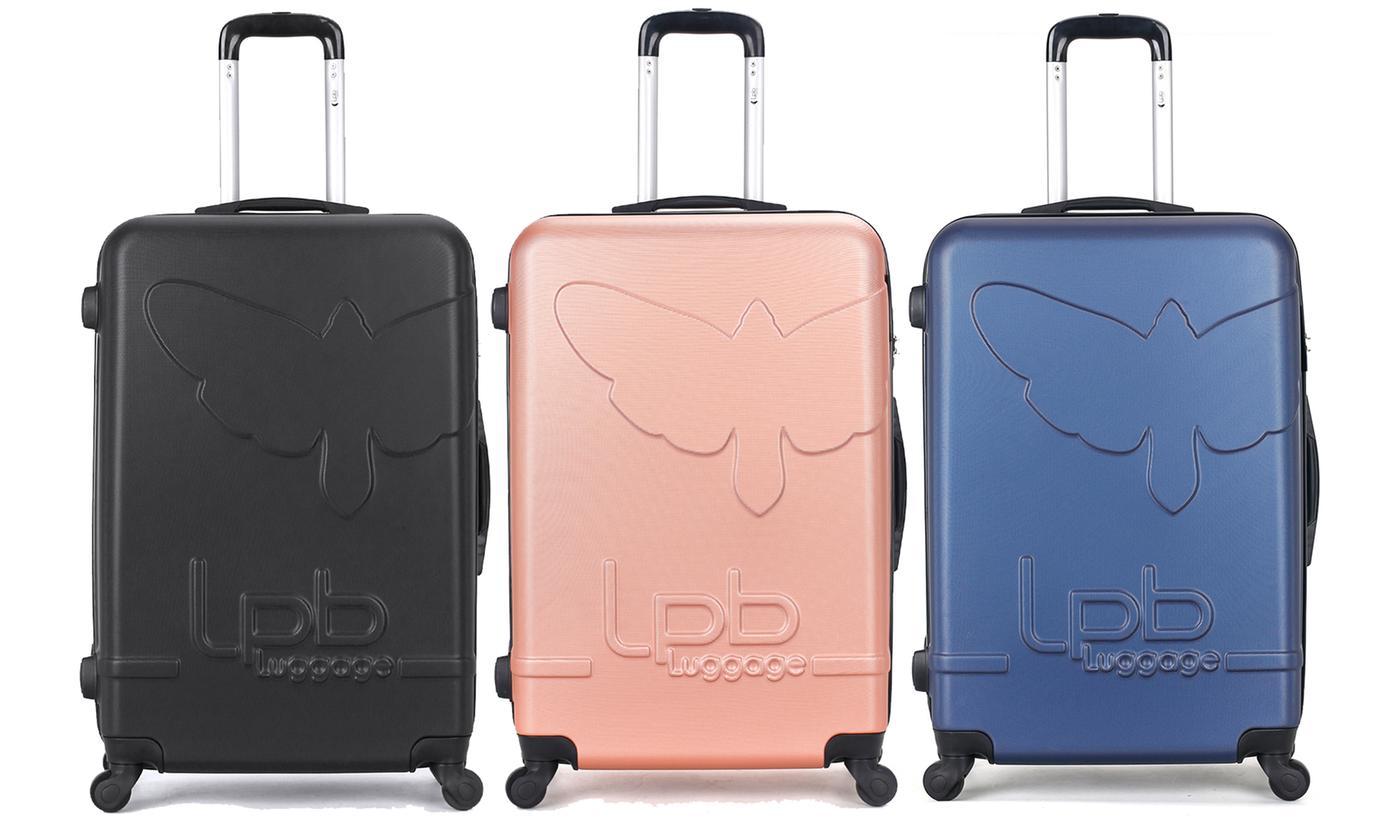 Large Suitcase Norine