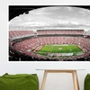 """36""""x20"""" Touch of Color College Football Stadium Prints on Posters"""
