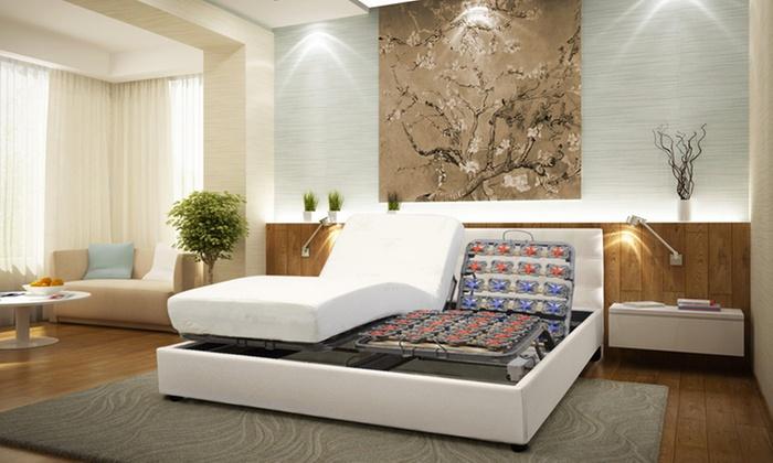 sommier electrique 90x200 excellent voir tous les produits sommier lattes lectrique with. Black Bedroom Furniture Sets. Home Design Ideas