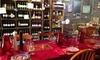 Festive Vineyard Tour and Tasting