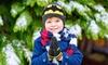 Groupon Goods Global GmbH: 1 ou 2 lots de gants et chapeau à personnage pour enfant