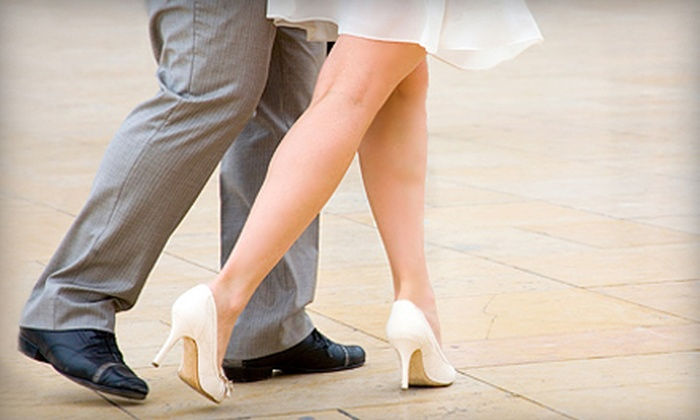 Fred Astaire Dance Studios - Multiple Locations: $33 for a Dance Package at Fred Astaire Dance Studios Benefitting Kiwanis Foundation of North Dade Inc. ($164 Value)