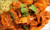 Maharaja Indian Restaurant & Bar - Plano: $10 for $20 Worth of Indian Dinner Fare at Maharaja Indian Restaurant & Bar in Plano