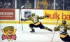 Brampton Battalion - South Brampton: $18 for Two Tickets to the Brampton Battalion Vs. Mississauga St. Michael's Majors on Friday, March 11 (Up to $39 Value)