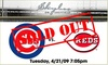 Outfield Gallery Rooftop (formerly Skybox on Sheffield) - Lakeview: Rooftop Tickets - Cubs vs Reds 4/21 - $59