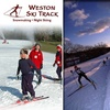 47% Off Cross-Country Ski Package