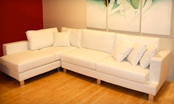 Loft Sofa - Edgewater: $50 for $200 Toward Modern Furniture at Loft Sofa
