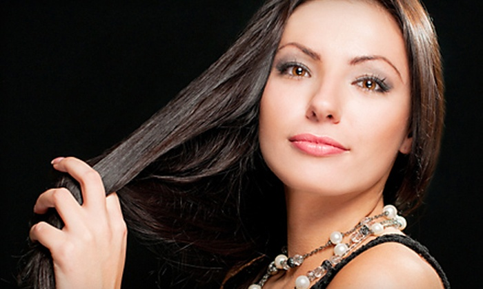 Kim Werner at Bella Day Spa - Midtown: $99 for Keratin Smoothing Treatment from Kim Werner at Bella Day Spa ($200 Value)