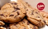 Mrs. Fields Bakery Cafe  - Multiple Locations: Mrs. Fields Bakery Cafe: $5 for $10 to Spend on Any Food or Drink Item, Multiple Locations Nationwide