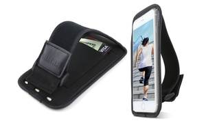 Gear Beast Running Fitness Hand-Held Phone Holder