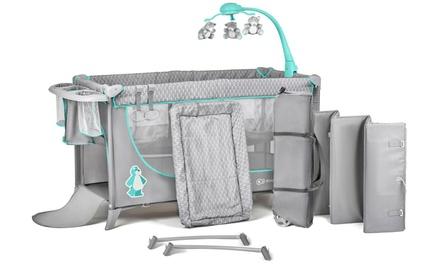 Kinderkraft Kinderbett Joy  :94,99 €