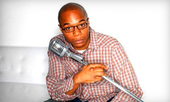 Metro Comedy - Columbia Heights: One Ticket to a Metro Comedy Show Featuring Kyle Grooms, Ed Blaze, and Vince Barnett on July 21. Two Showtimes Available.