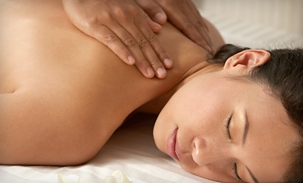 60-Minute Swedish or Deep-Tissue Massage  - natUreal health & wellness in