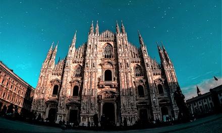 Milano: appartamento fino a 4 persone a 99€euro