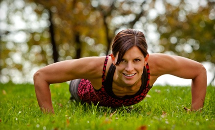 5 Boot-Camp Training Sessions (a $100 value) - Boca Fit Body in Boca Raton