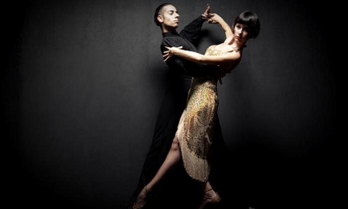 Atlantic Ballroom - Towson: $30 for Four Group Dancing Lessons at Atlantic Ballroom in Towson ($60 Value)