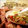 60% Off at Restaurante Tenochtitlan in Blue Island