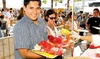 The Original Long Beach Lobster Festival - Rainbow Lagoon: Two or Four Vouchers, Each Good for Entry to Original Long Beach Lobster Festival on 9/9 or 9/10 (Up to 53% Off)