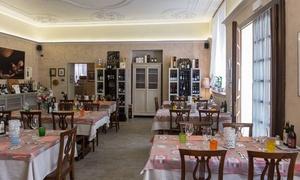 Osteria del Melograno (Cremona): Menu alla carta o degustazione anche vegana da Osteria del Melograno, in centro a Cremona (sconto fino a 67%)