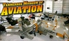 Half Off Aviation Museum Tickets
