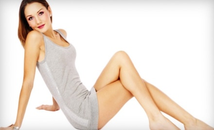 Pearl Medspa: 6 Small-Area Laser Hair-Removal Treatments - Pearl Medspa in Las Vegas