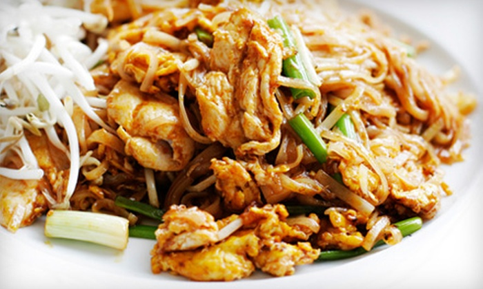 Thai Sawadee - Chesterfield: $10 for $20 Worth of Authentic Thai Cuisine and Drinks at Thai Sawadee in Chesterfield