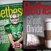"Up to 55% Off ""Bethesda Magazine"" Subscription"