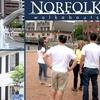Half Off Norfolk Walking Tour