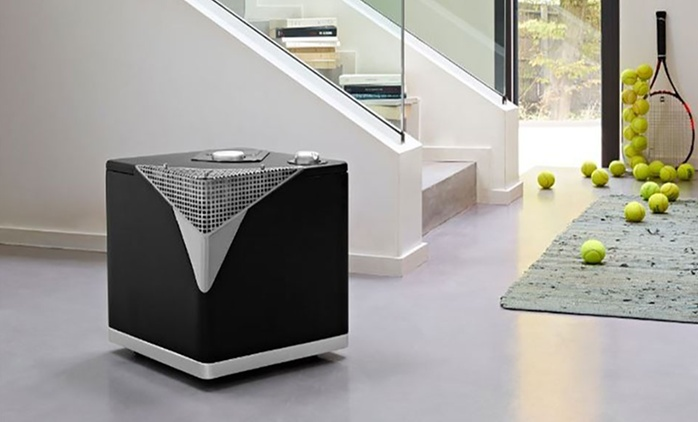 Calor Heat Cube Portable Gas Heater for £69.98 (30% Off)