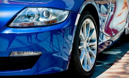 Dolphin Car Wash - Dolphin Car Wash in Thornton