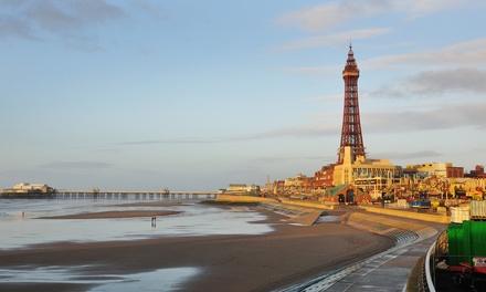 Hughes Caravans Blackpool