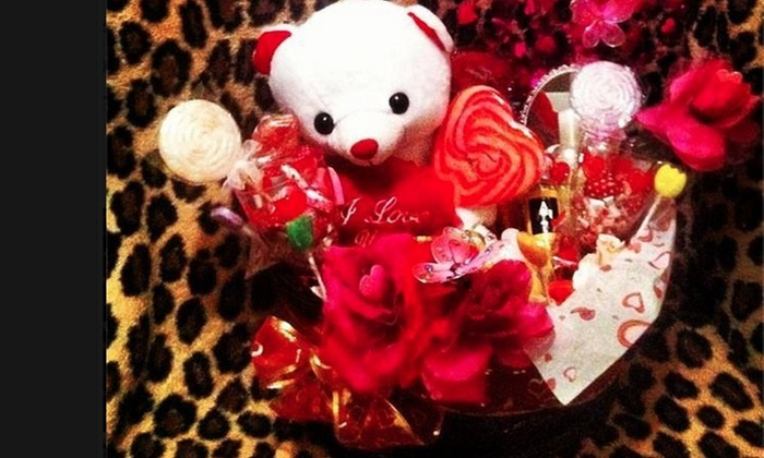 Exquisite Baskets R Us / Gifts By Exquisite - East New York: $138 for $250 Worth of Gift Baskets — gifts by exquisite