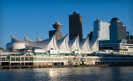 2-Hour Vancouver Postcards Tour (Departs 9:30AM) (a $45 value) - Fun Bus Tours Vancouver in Vancouver