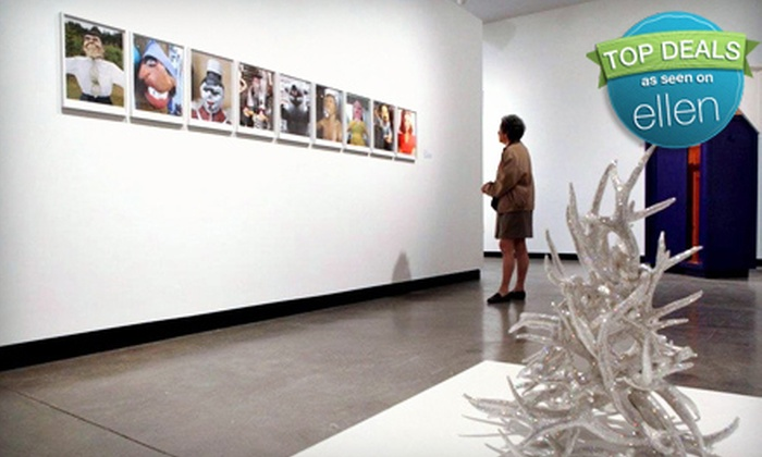 Montclair Art Museum - Montclair: Montclair Art Museum Visit for Two or Four in Montclair (Up to 54% Off)